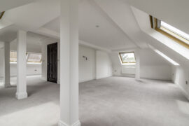 Loft Conversion & House Renovation